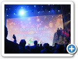 """Christmas Once Again"" at Brooklyn Tabernacle Church - Brooklyn, NY"