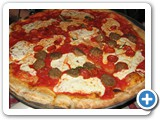Lombardi's Pizza  - Featured on the Food Network!