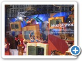 Make-a-Wish Christmas Window Displays at Macy's