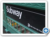 NYC Subways - The fast and convenient way to travel!