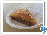 Authentic Greek Baklava!